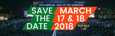 jazz in the gardens jazz in the gardens u2022 miami gardens florida