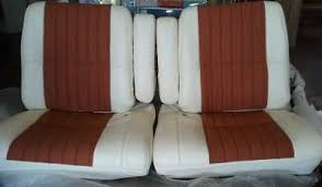 Auto Seat Upholstery Auto Car Upholstery Convertible Tops Interior Customization