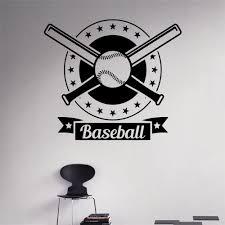 online get cheap baseball bedroom decor aliexpress com alibaba