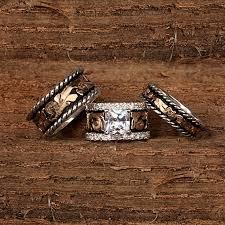 western wedding rings western wedding rings