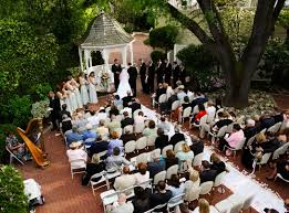 wedding venues in sacramento ceremony from the 2nd story loft of the guest room kristen
