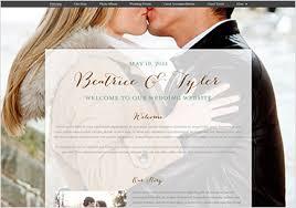 free personal wedding websites wedding planning planning a wedding weddingwire