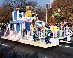 image unknownparadefloat jpg muppet wiki fandom powered by wikia
