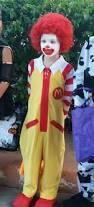 Ronald Mcdonald Halloween Costume Dress Form Sewing U0026 Alterations 2202 Wheeler St