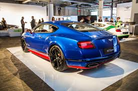 bentley continental 2016 black the new continental gt speed is the most powerful bentley ever maxim