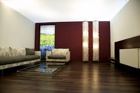Steam Mopping Laminate Floors Natural Touch Rich Walnut Laminate Flooring