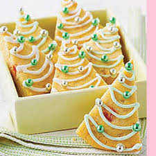 christmas tree desserts recipes christmas tree