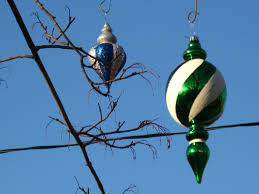 Outdoor Christmas Decorations Toronto by Outdoor Christmas Decorations Hybrid Thoughts