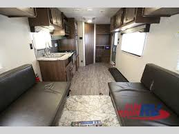 new 2017 heartland trail runner 26th toy hauler travel trailer at