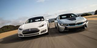 company car bmw tesla surpasses bmw to become the 4th most valuable car company in