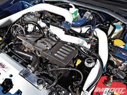 subaru cosworth impreza engine 2002 subaru impreza wrx import tuner magazine