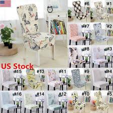dining chair slipcovers dining chair slipcover ebay