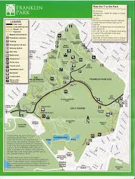 Boston Safety Map Sign System Seen For Franklin Park Jamaica Plain News
