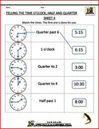 telling time worksheets generate your own custom time worksheets
