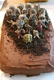 9 best zombies y sus cosas images on pinterest zombie cakes