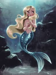 25 mermaid cartoon ideas goole gravity