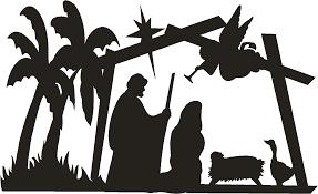 free nativity clipart u2013 101 clip art