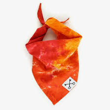 bandana cuisine the thar tie dye bandana from apparel
