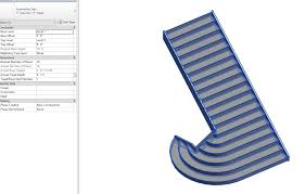 Number Stairs by Solved Help With Complex Stair Autodesk Community
