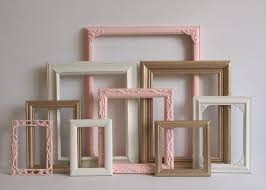 best 25 distressed picture frames ideas on pinterest country