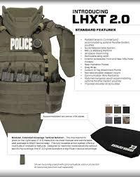 lighthawk xt 2 0 armor express body armor