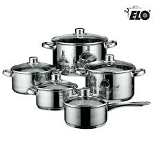 stainless steel pots u0026 pans
