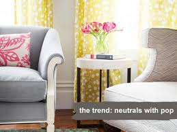 home design trends spring 2015 6 spring decorating trends translated hgtv and industrial