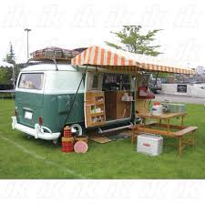 Vw Awning Thesamba Com Bay Window Bus View Topic Awning Choices For