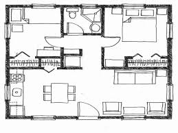 one story two bedroom house plans 2 bedroom house plans one story lovely 28 4 bedroom floor plans e