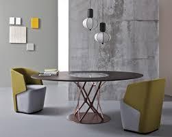 tavolo sala da pranzo tavolo design piano in vetro per sala da pranzo idfdesign