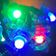jolt lighting llc shop rgb led strings
