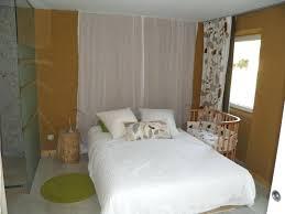 chambre parent bébé lit bebe dans chambre parents d coration 31 deco chambre parentale