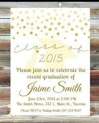graduation open house invitation graduation party invitations 2017 mst3k me
