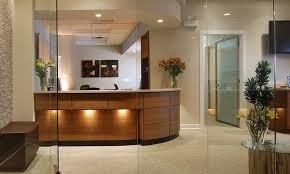 Build Reception Desk Reception Desk Designers Chicago Acoa Ltd Construction