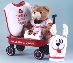 personalize baby gifts personalized for a firefighter s baby free shipping new baby