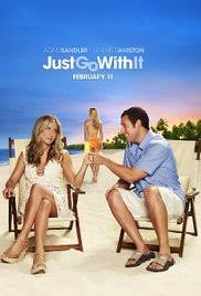 aniston wedding dress in just go with it just go with it 2011 imdb