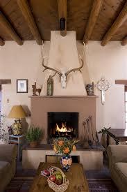 Santa Fe Style Interior Design by Hacienda Nicholas Bed U0026 Breakfast Inn In Santa Fe New Mexico
