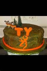 pictures of deer hunting cake ideas 36754 deer hunter cake