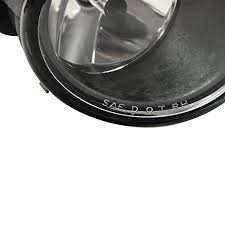 amazon com winjet front bumper fog lights for 2015 2017 nissan