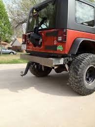 jeep rear bumper rear bumper for jeep