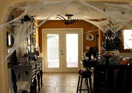 Spider Web Halloween Decoration Halloween Decorations Ideas U0026 Inspirations Indoor Halloween