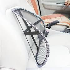 si e massant voiture 1 pc de voiture bureau camion chaise siège soutien lombaire de dos