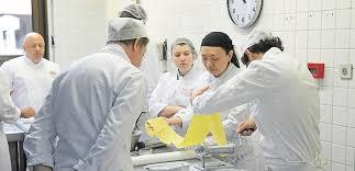 cours de cuisine avec thierry marx cuisine mode d emploi s à l école de thierry marx