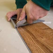 34 laying ceramic tile over vinyl installing laminate tile over
