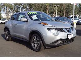 nissan juke used for sale used 2017 nissan juke for sale corona ca