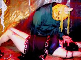 the horrors of halloween jack u0027o u0027 slasher 2012 posters