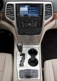 2011 jeep grand cherokee vs 2010 land rover lr4 comparison
