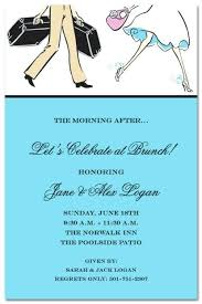 morning after wedding brunch invitations post wedding brunch invitations brunch invitation wording as well