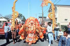 mardi gras indian costumes mardi gras indians culture and community empowerment