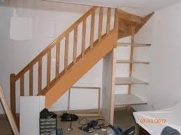 Placard Sous Escalier Avec Tablettes Ma Méthode Pour Placards Coulissants Sous Escalier